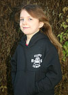 Children's Hooded Sweatshirts